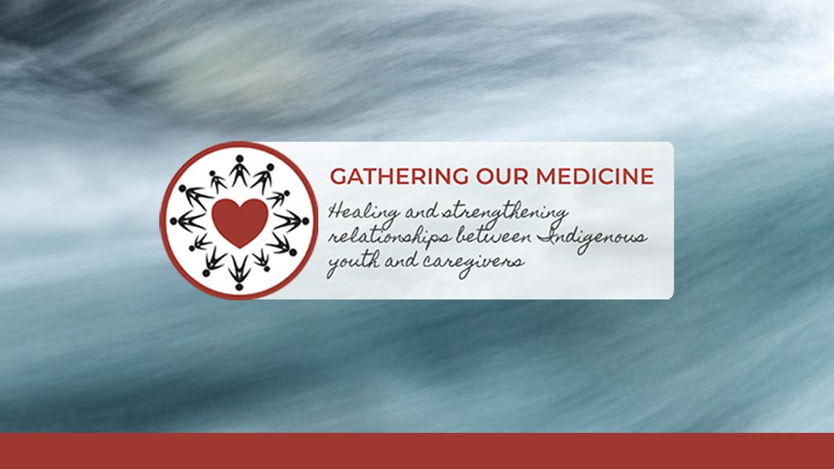 Gathering Our Medicine Online Training Program