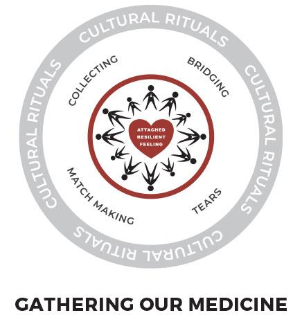 Gathering Our Medicine